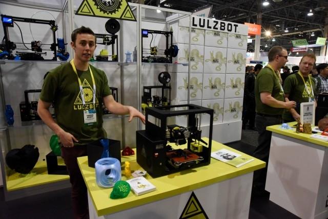 3D печать делает очередной рывок вперед