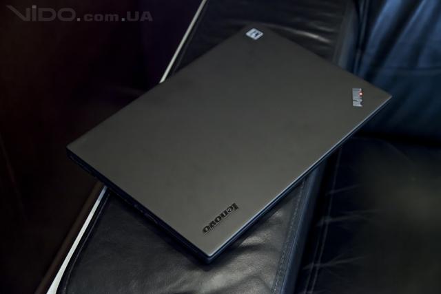 Обзор ноутбука Lenovo ThinkPad T450s: оружие бизнесмена