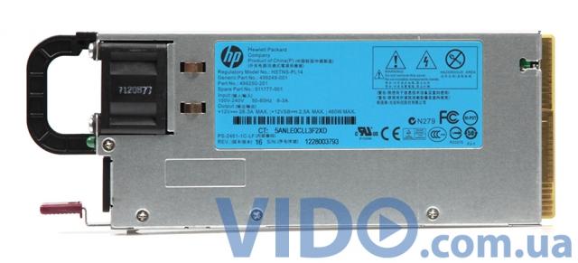 Обзор башенного сервера HP ProLiant ML350p Gen8
