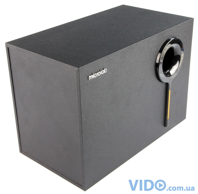Microlab M-290: ударник, ритм, соло и бас. Hедорого