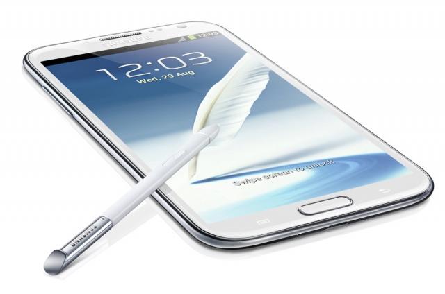 Samsung выпустила S Pen SDK 2.2 для Galaxy Note