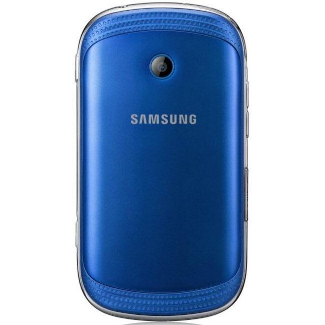 Samsung Galaxy Music – бюджетный Android для меломанов