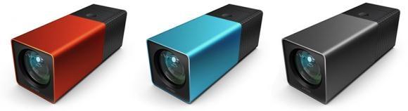 Управляем фотоаппаратами Lytro вручную!