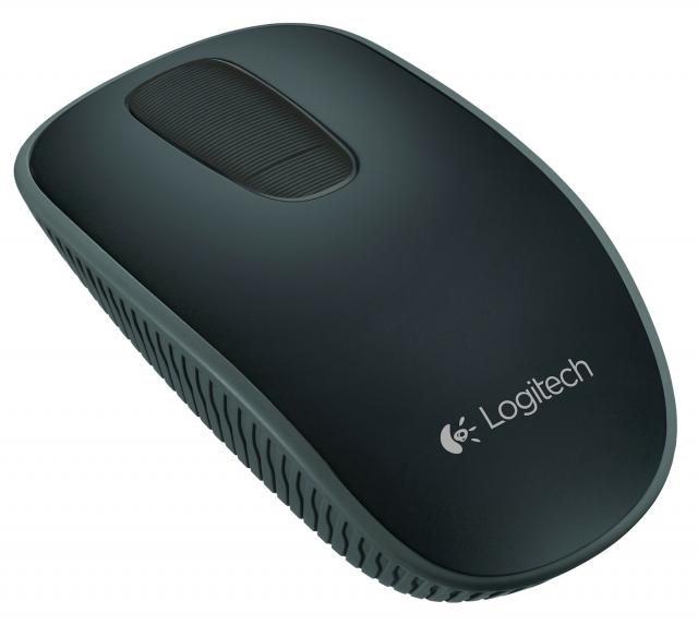 Logitech выпустила серию манипуляторов для Windows 8