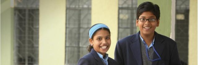Intel помогает девушкам во всем мире