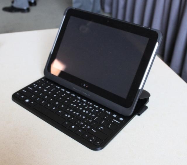 HP ElitePad 900 – бизнес-планшет под управлением Windows 8