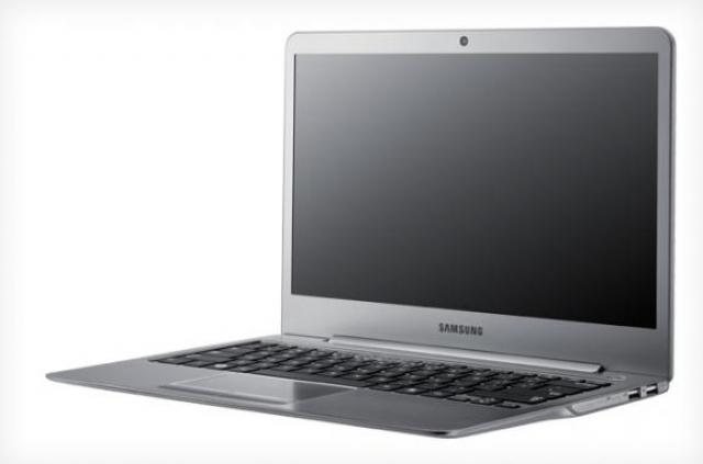 Устройства на Windows 8 – интерпретация Samsung