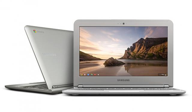 Google предлагает новый 11.6-дюймовый Samsung Chromebook всего за 249 долларов США