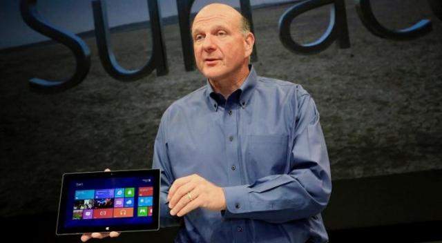 Surface начнет удивлять нас сразу после поступления в продажу!
