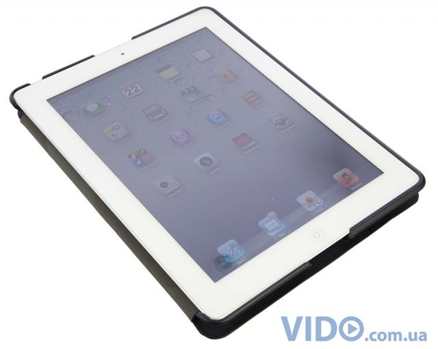 У Tucano появились новые чехлы для вашего iPad