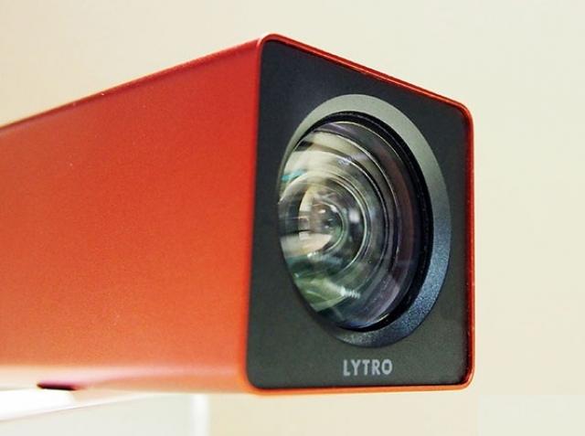 То, что вы еще не знали о Lytro!