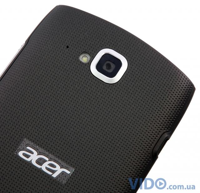 Acer CloudMobile (S500): файлы уходят в небо