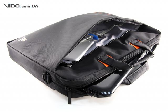 Обзор сумок для ноутбука DTBG: на любой вкус
