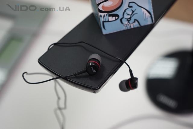 Обзор наушников Genius GHP-200A: дешевле только бесплатно