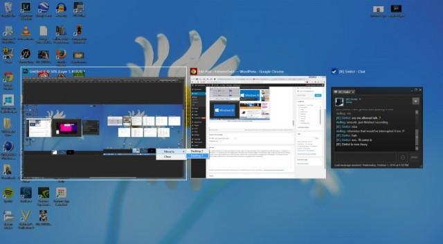 Скрытые возможности Windows 10