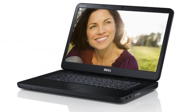 Dell Inspiron 3520 - на украинском рынке
