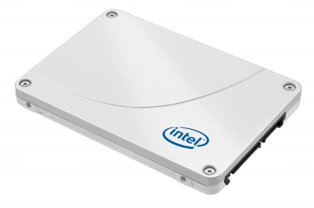 Intel представила SSD-диски серии 335