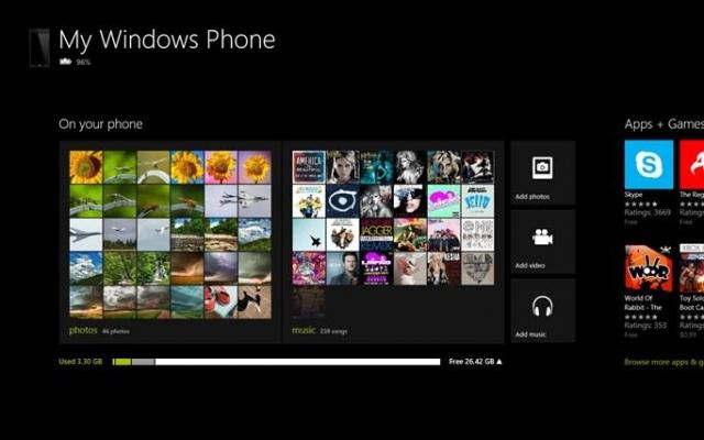 Состоялся запуск приложения Windows Phone от Microsoft