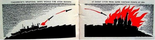 5 мифов об атомной бомбе