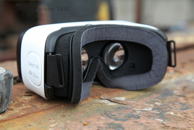 Обзор очков дополненной реальности Samsung Gear VR2 Innovator Edition: виртуальный мир уже близко