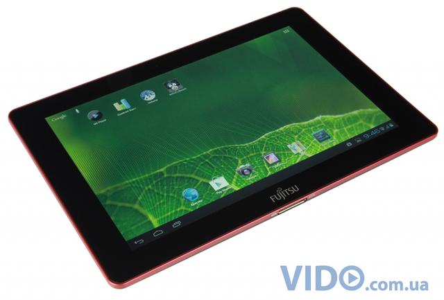 10 причин купить планшет Fujitsu Stylistic M532