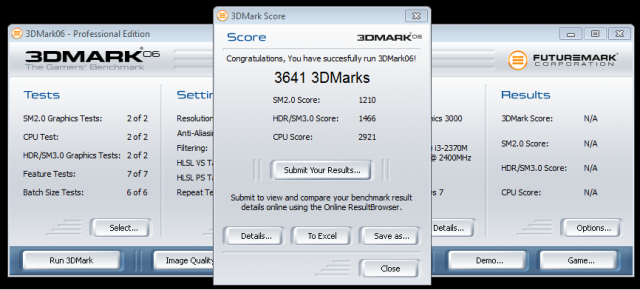 Fujitsu Lifebook AH532: недорогой мультимедийный ноутбук