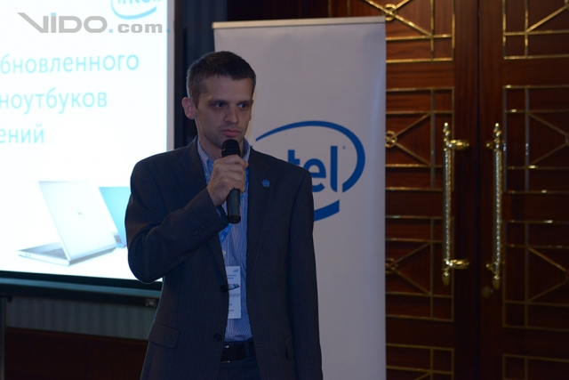 В Киеве представлены обновленные линейки ноутбуков Dell Inspiron, Vostro и Latitude