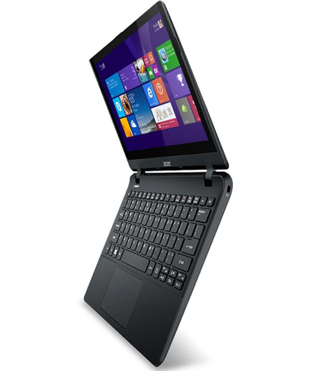 Acer готовится к презентации двух бюджетных ноутбуков