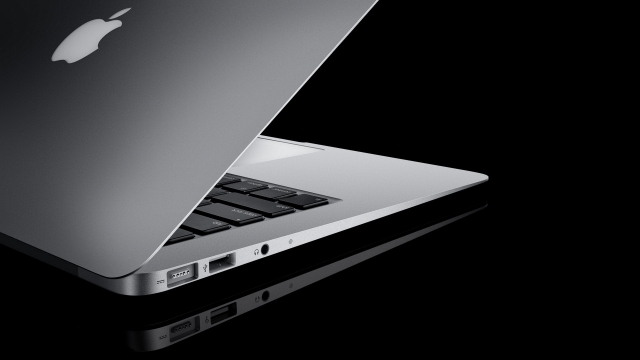 Один из пяти Mac-ов подвержен хакерским атакам