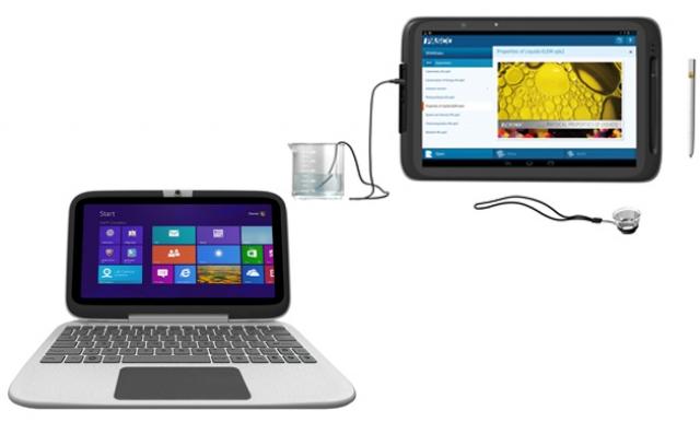 Intel: Новые планшеты ориентированные на образование и Classmate PC получат собственную дизайнерскую изюминку