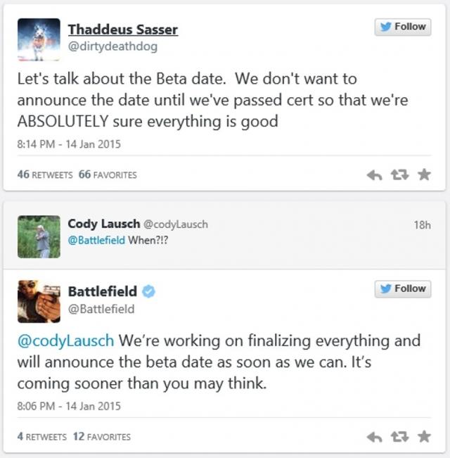 Детали бета-версии Battlefield Hardline