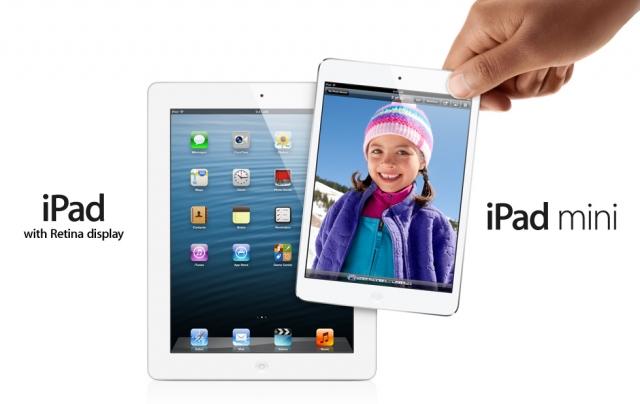Всего за три дня Apple продала три миллиона новых iPad