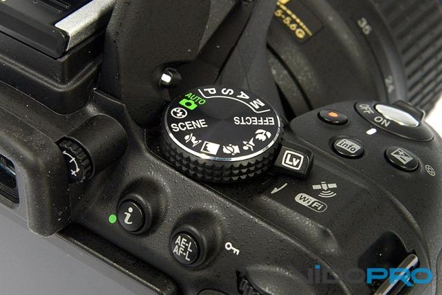 Обзор фотоаппарата Nikon D5300: совершенствуемся вместе