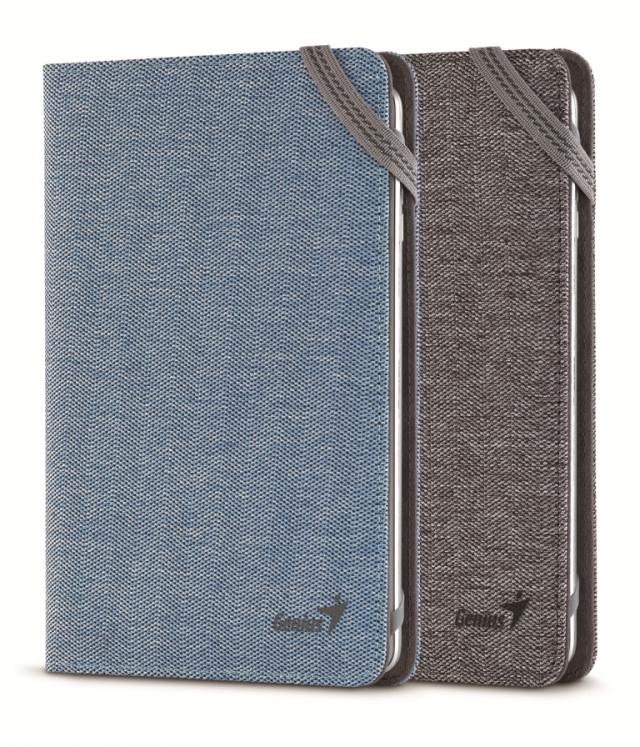 Универсальный чехол-книжка Genius GS-850