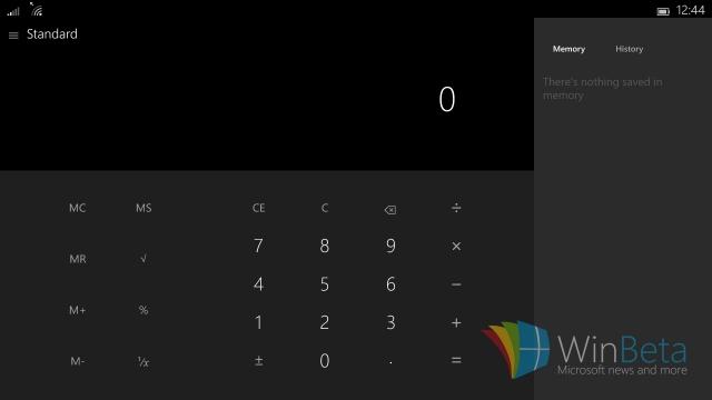 Windows 10 для маленьких планшетов все еще требует доработки