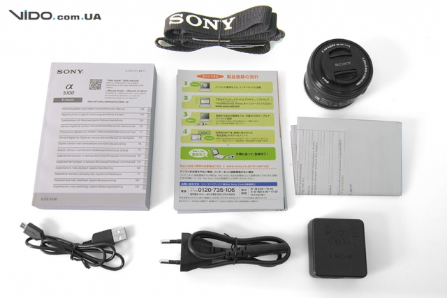 Обзор беззеркальной камеры Sony α5100: маленький брат следит за тобой