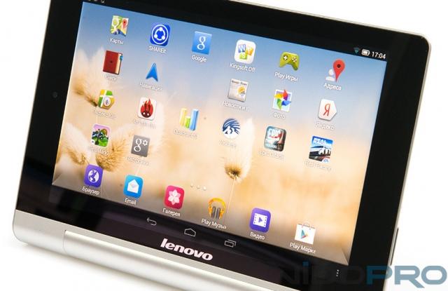 Lenovo сегодня: что приносит компании нереальную прибыль
