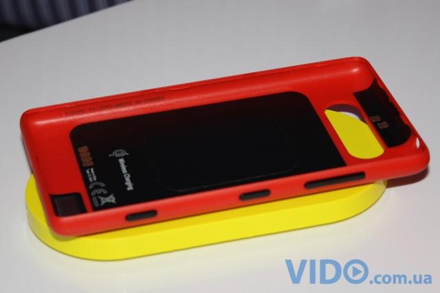 Специальный репортаж: в Москве официально представлены смартфоны Nokia Lumia 920 и Nokia Lumia 820