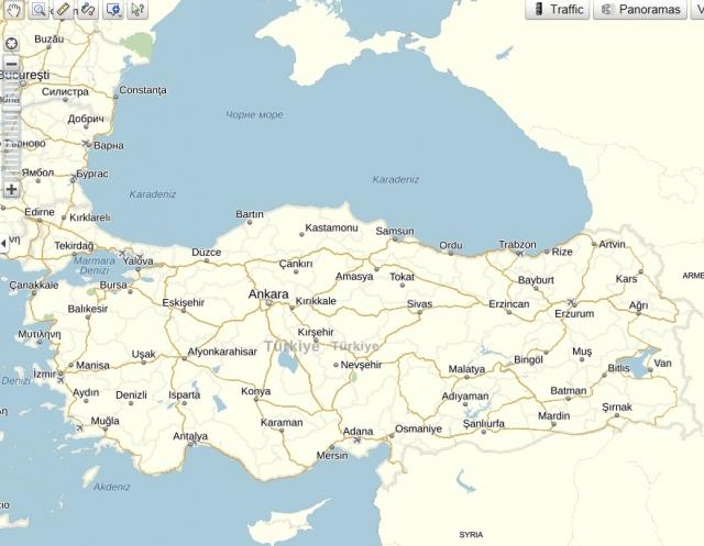 Yandex выходит на мировой рынок