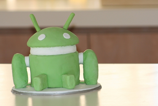 К пятилетию Android: 5 причин популярности ОС