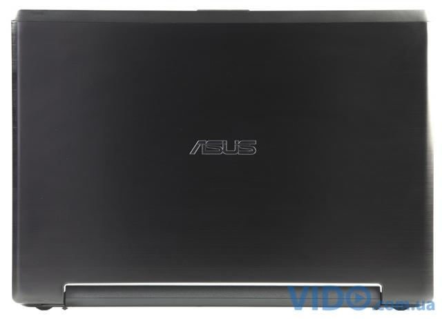 ASUS K56CM: недорогой ноутбук в металлическом корпусе