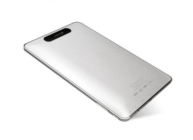 Доступный 7-дюймовый планшет Fly IQ310 Panorama – скоро в Украине