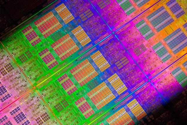 Intel Itanium 9500 новые процессоры для мощных вычислительных системах