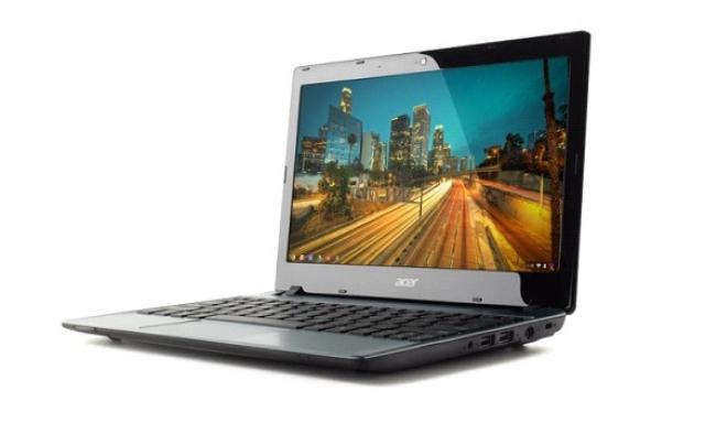 11.6-дюймовый Chromebook от Acer всего за 199 долларов США