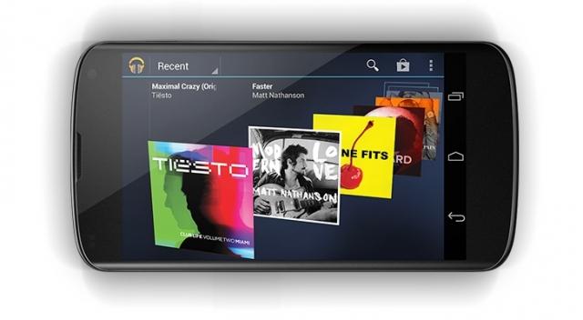 Теперь Nexus 4 и Nexus 10 доступен и в Европе