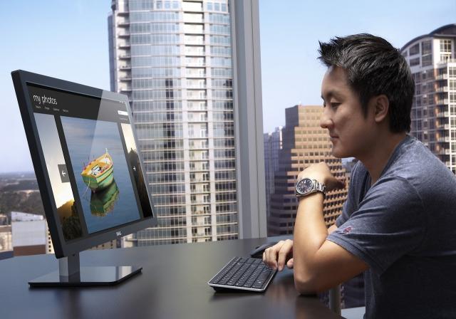 Новые мониторы Dell S-серии уже в Украине