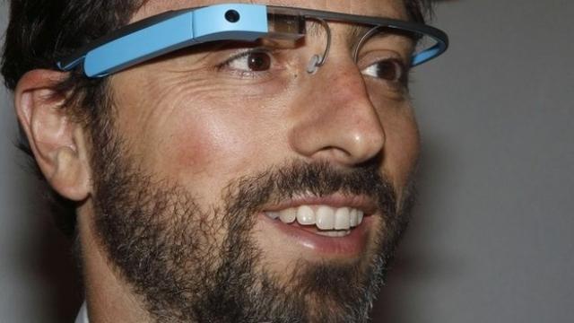 Google и Ray-Ban разработают более стильные Glass