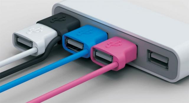 За следующие четыре года рынок USB 3.0 увеличится на 500%?
