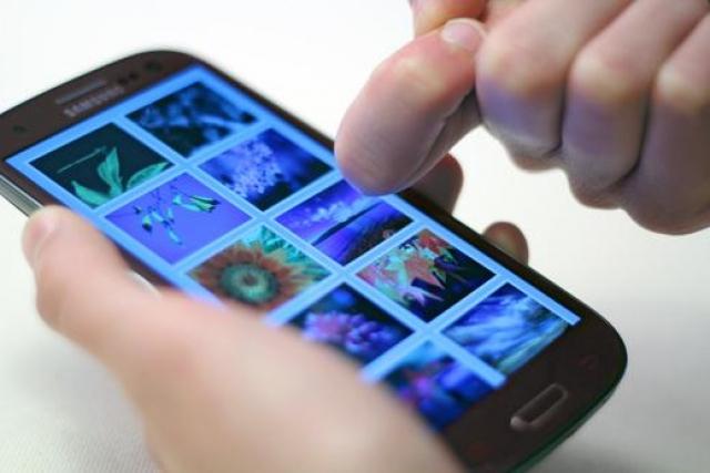 Технология FingerSense от Qeexo различает прикосновения подушечек, ногтей и фаланг пальцев