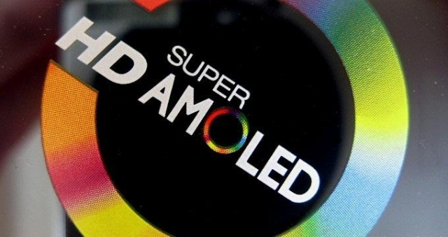 Samsung покажет 4,99-дюймовый дисплей Full HD AMOLED на выставке CES 2013